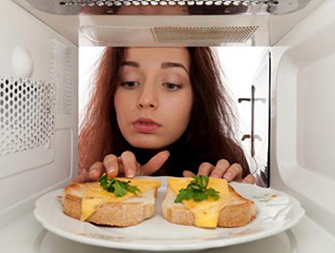 Как выбрать микроволновую печь (ч.2)