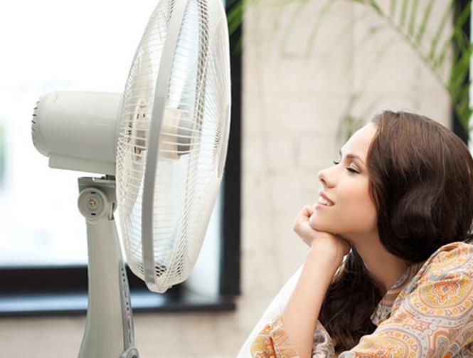 Правильный вентилятор – безопасность и эффективность!