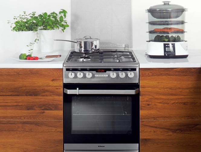 Современные плиты и их возможности