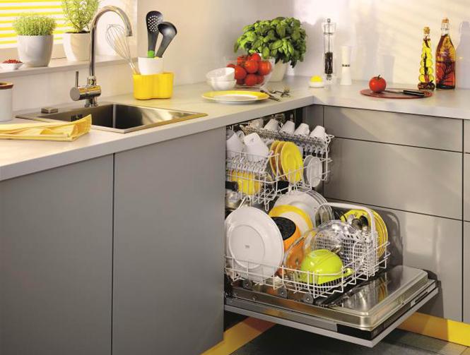 Правда и мифы о посудомоечных машинах