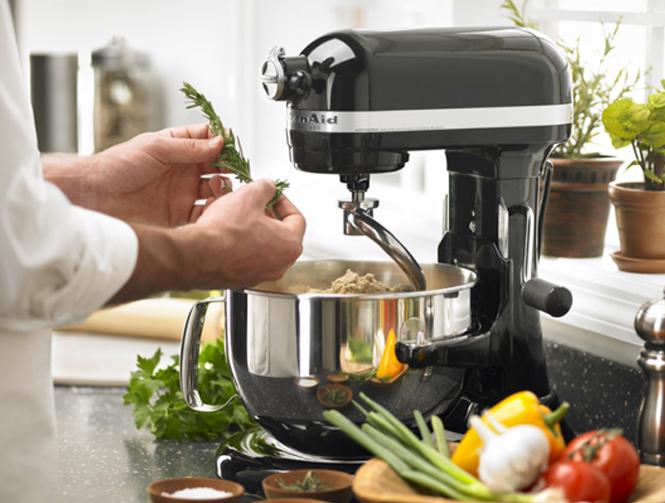 Критерии выбора кухонного комбайна