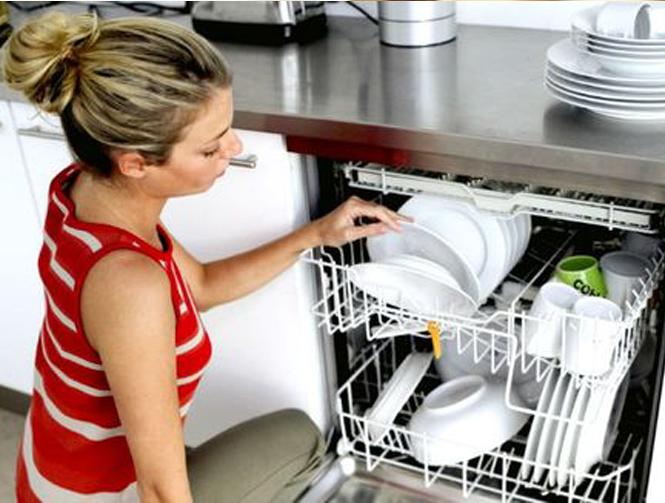 Гид по программам посудомоечной машины