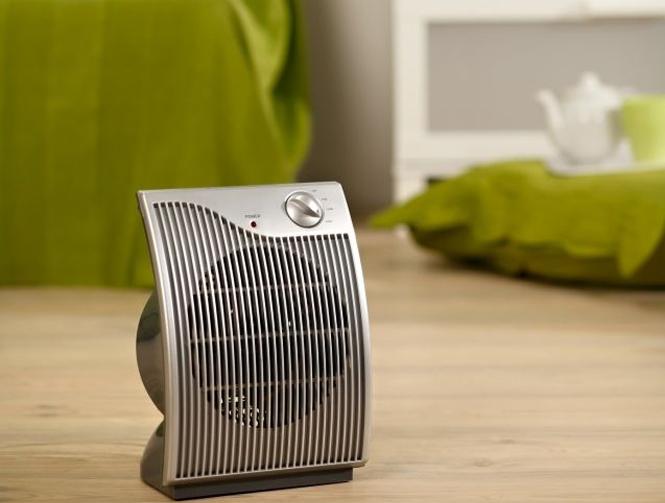 Быстрое тепло от тепловентиляторов нового поколения